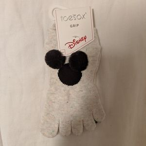 Disney Toe Socks